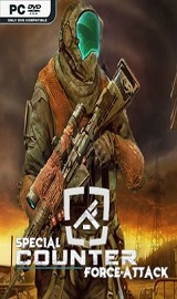 Special Counter Force Attack - Special Counter Force Attack-PLAZA