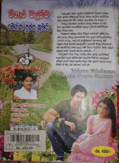 wihara walawwa sinhala novel