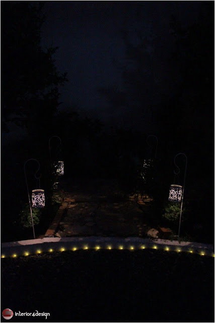 Garden Lighting Accessories & A Delightful Case Study 18
