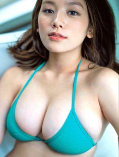 Miwako Kakei, Model Gravure Jepang Yang Manis Dan Sexy