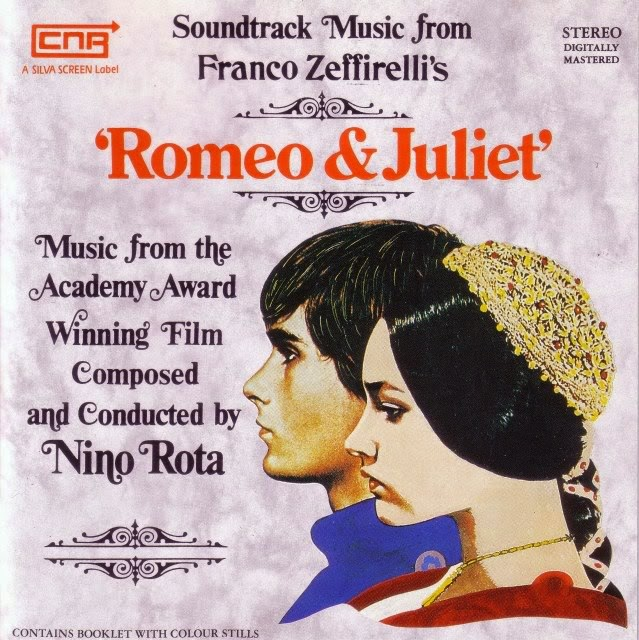 Romeo and Juliet (Romeo y Julieta), Nino Rota