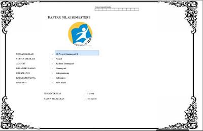 Buku Penilaian Kompetensi Siswa Kurikulum 2013 Kelas I, II, III, IV, V, VI SD
