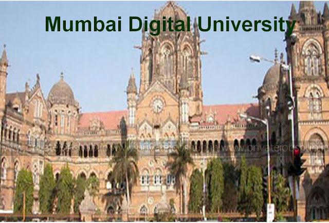 Mumbai Digital University