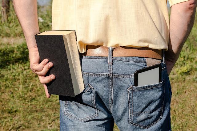 Escrever E-books: Autoria é Reconhecimento