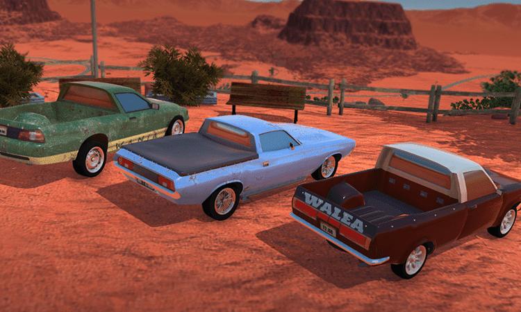 تحميل لعبة السيارات Revhead