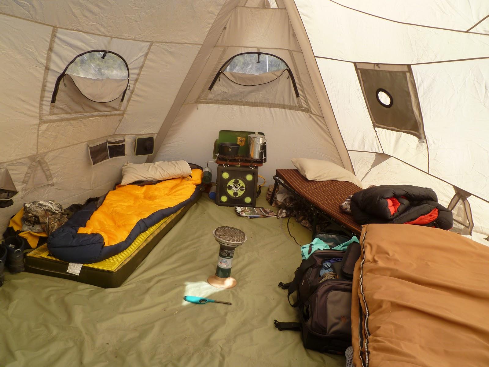Cabela's Bighorn II Tent Review