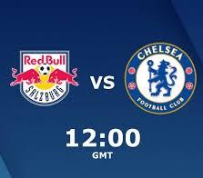 مباشر مشاهدة مباراة تشيلسي وريد بول سالزبورغ بث مباشر 31-7-2019 مباراة ودية يوتيوب بدون تقطيع