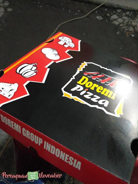 pizza pinggir jalan