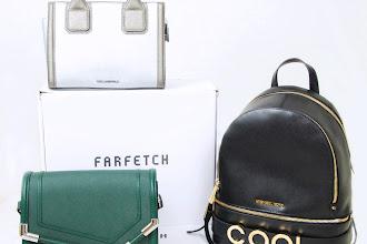 Где купить брендовые вещи дешево? Люксовый шопинг: 10 интернет-магазинов с доступными ценами. Отзыв на Farfetch.