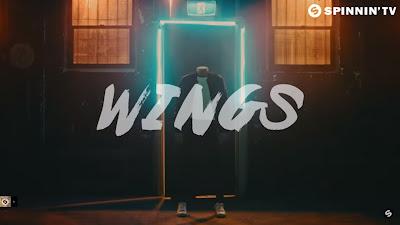 Armand Van Helden - Wings ( Official Music Video ) Spinnin' Records