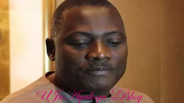 """GT Bank Is Using EFCC To Intimidate, Fight Me"" – Innoson Speaks From Detention"