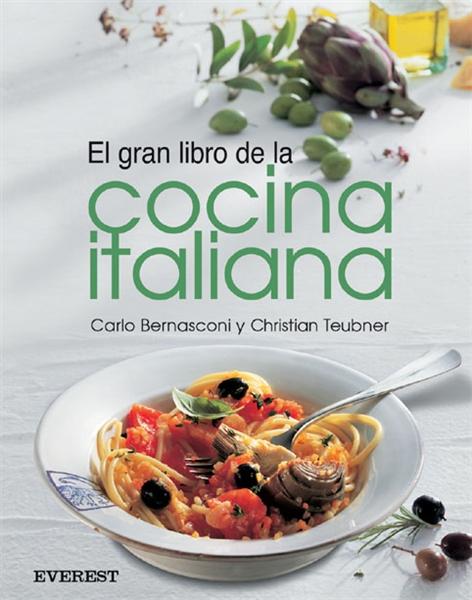 comunidad de software el gran libro de la cocina italiana
