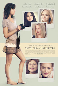 Mothers and Daughters Poster