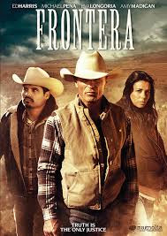Frontera 2016 Watch full englsih movie online for free