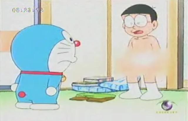 Mengintip sensor anime di Thailand yang begitu sangat ketat