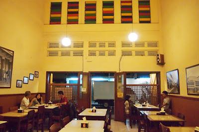 Enak dan Murah! 9 Tempat Wisata Kuliner Populer di Kota Bandung yang Wajib Dikunjungi