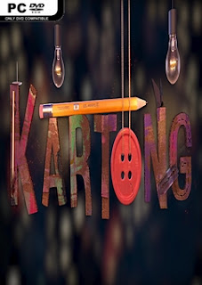 Kartong – Death by Cardboard! Free Download Full Version
