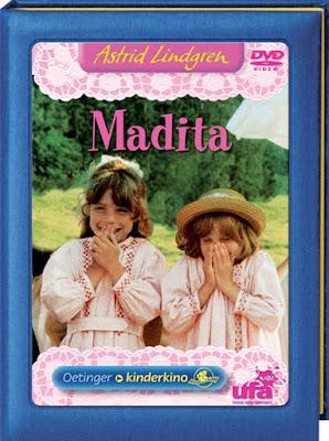Madita. 1979. Episodes 1-10.