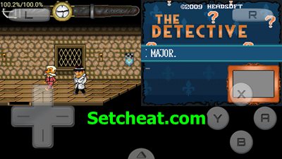 game Drastic DS Emulator android