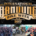 HDCI Bakal Gelar Internasional Bandung Bike Week Akhir September 2017