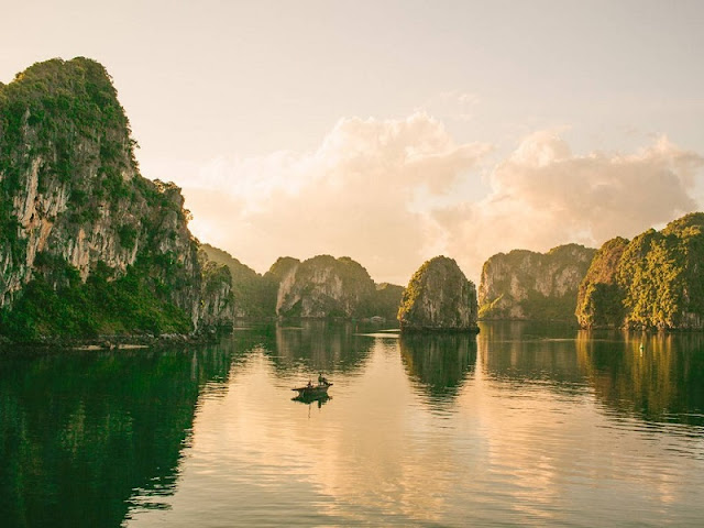 10 Vietnam tourist attractions in the most prestigious tourism ranking in the world 2