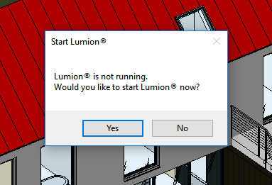 What Revit Wants: How Lumion 7 3 with LiveSync to Revit Can