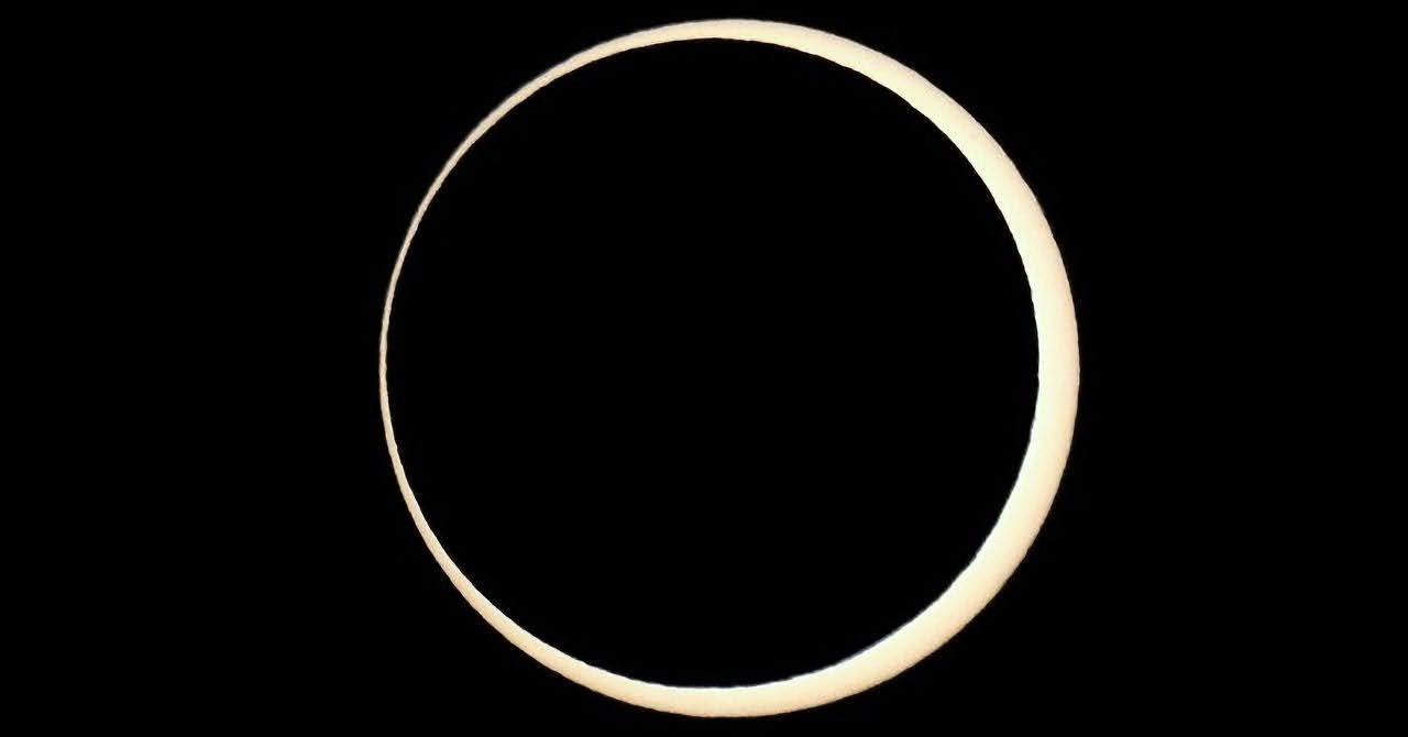 2020台南日環蝕推薦觀賞景點|在這些區域才能觀賞到完整的日環蝕喔