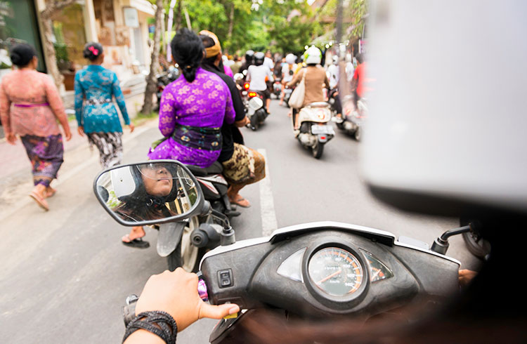 Info Rental / Sewa Motor di Bali  & Harga Sewa Terupdate