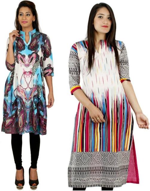 Image Gallery kurthis flipkart for girls