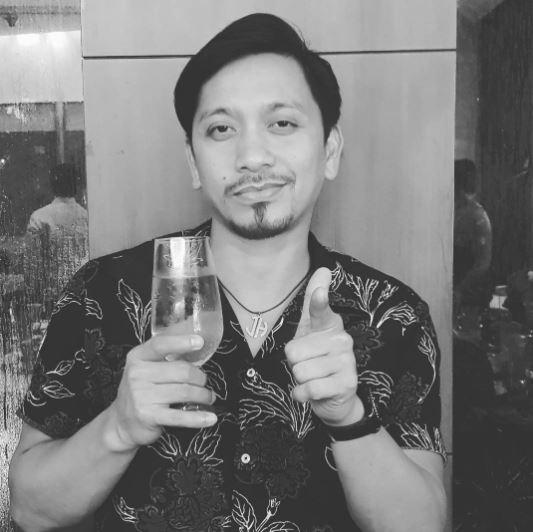 Jhong Hilario Matapang Na Sinagot Ang Issue Tungkol Sa Kanyang Viral Photo Kasama Umano Si Gretchen Fullido!