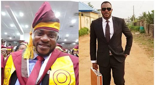 I wasn't an absentee student at UNILAG – Odunlade Adekola