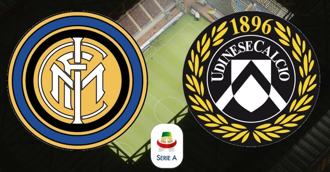 INTER UDINESE Streaming, come vederla GRATIS e in Diretta TV DAZN con cellulare e PC
