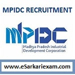MPIDC Assistant Gr I/II Recruitment