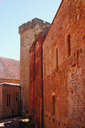 france lot vallée dordogne château castelnau bretenoux quercy