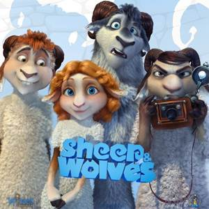 Download Free Full Movie Sheep & Wolves (2016) BluRay 1080p 720p www.uchiha-uzuma.com