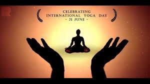 international yoga day photos
