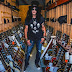 Slash, embajador mundial de Gibson