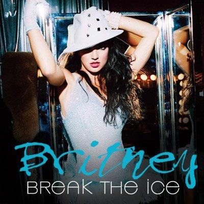 Britney Spears - Break The Ice (Rochelle Remix)