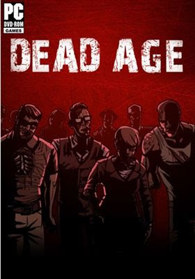 Dead Age-Plaza