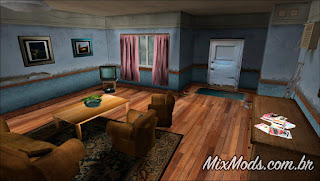 mod casa do cj johnsons em hd