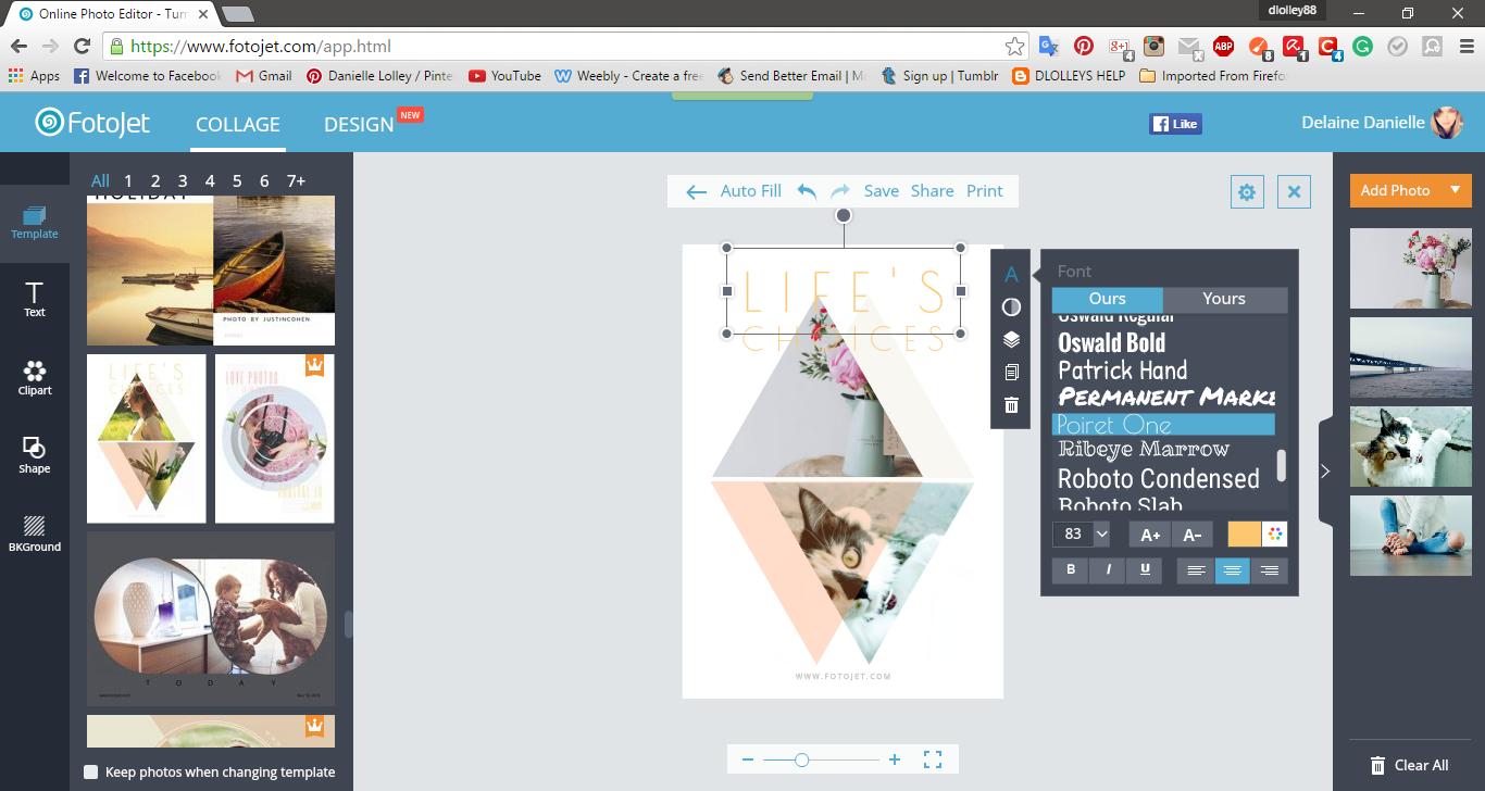 collage maker online free