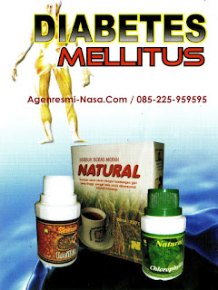 Paket Herbal Diabetes Mellitus