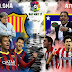 Ini nih Susunan Pemain Barcelona vs Atletico Madrid