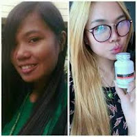 Luxxe White Enhanced Glutathione user
