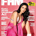 Kiara Advani FHM India Magazine Pics