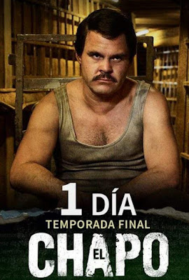 El Chapo (TV Series) S03 Custom HD Latino