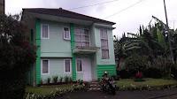 villa istana bunga lembang bandung 3 kamar