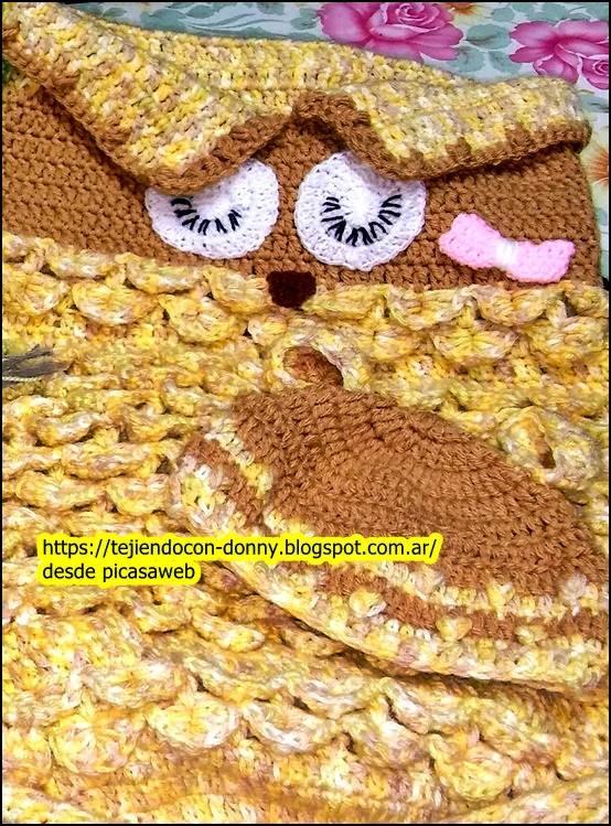 crochet fabric , CROCHET - GANCHILLO - PATRONES - GRAFICOS: Cocoon ...