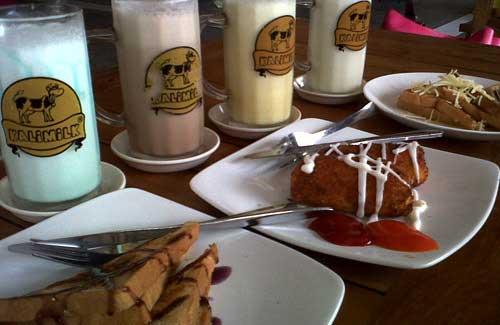 Nikmatnya Wisata Kuliner di Jogja yang Tak Terlupakan