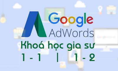Cấp cứu doanh thu kinh doanh online nhờ học quảng cáo Google Adwords